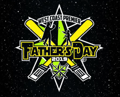 WCP FATHER'S DAY - WCP Tournaments